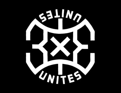 3X3 Unites X Basketball England
